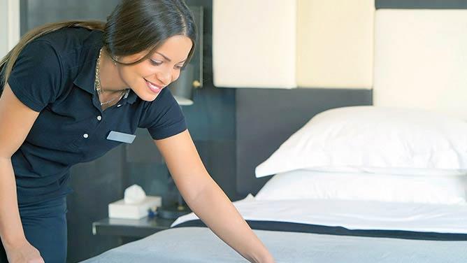 Hotel Bedding Melbourne