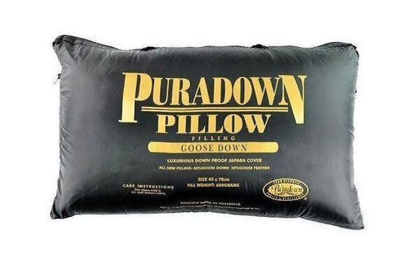 Linen Pillows Puradown Melbourne