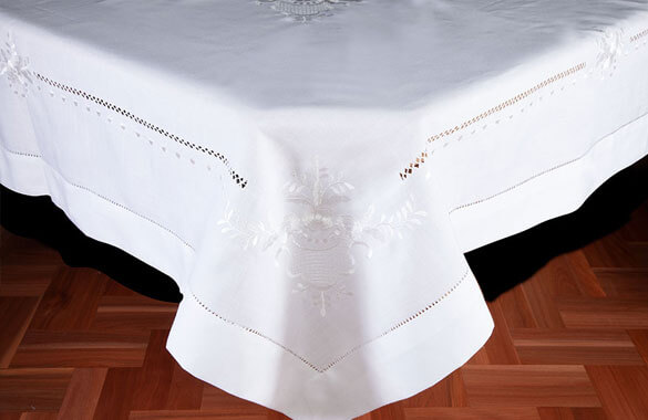 cotton linen table cloth melbourne