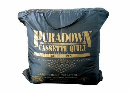 puradown goose quilt melbourne