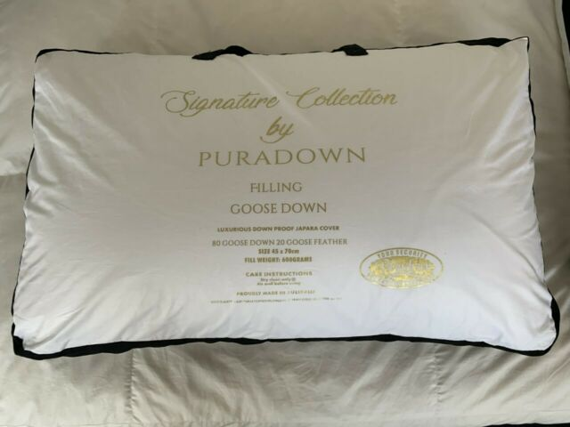 Puradown Pillows Melbourne
